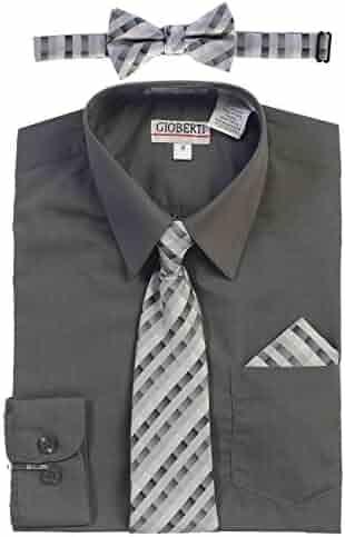 354ccb4cc82 Shopping Last 90 days - Button-Down   Dress Shirts - Clothing - Boys ...
