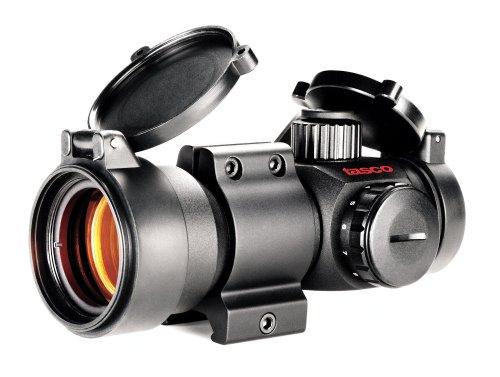 Tasco Propoint 1x32 TS matte, 5 MOA dot Riflescope
