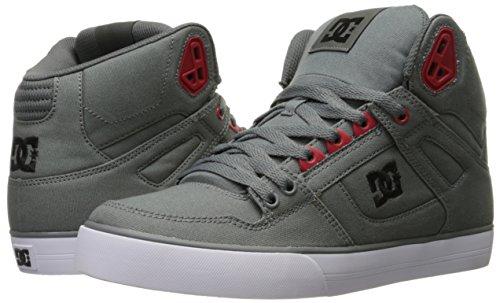 eb049e8938 DC Men s Spartan High WC TX Skate Shoe - Buy Online in UAE.