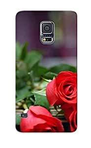 Galaxy S5 Perfect Case For Galaxy - EaDhQVF3308dptwm Case Cover Skin For Christmas Day's Gift
