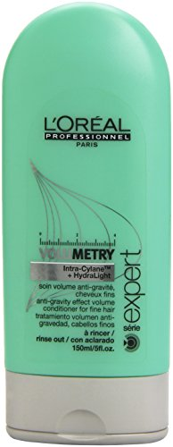 L'oreal Professional Series Expert Volumetry Anti-Gravity Effect Volume Conditioner for Unisex, 5 Ounce