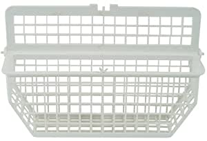 Whirlpool 3370993RB Dishwasher Small Items Basket