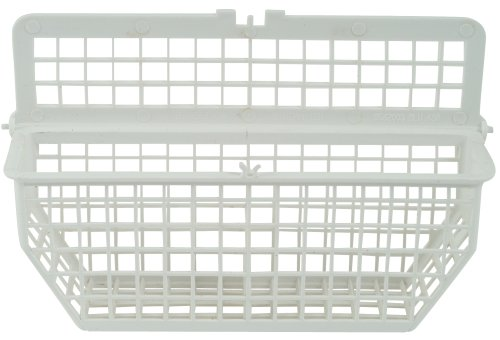 Price comparison product image Whirlpool 3370993RB Dishwasher Small Items Basket
