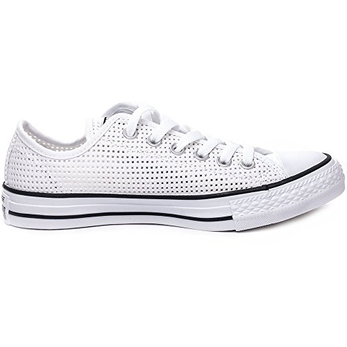 Converse Damen Sneakers Chuck Taylor All Star C551625 Sneaker White Black