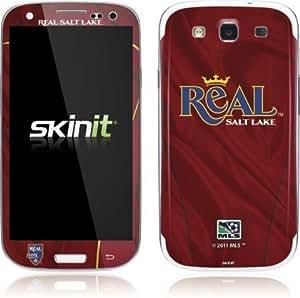 MLS - Real Salt Lake - Real Salt Lake Jersey - Samsung Galaxy S3 / S III - Skinit Skin