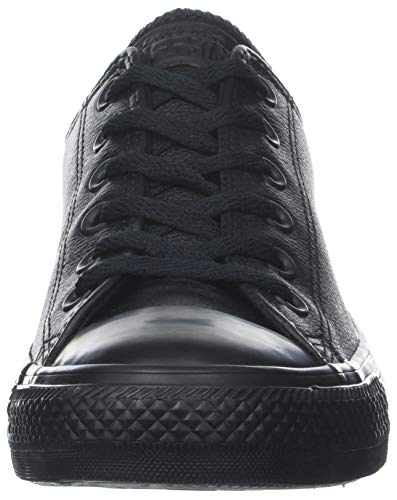 001 Mono Converse Black OX CT Schwarz Low Unisex Top Erwachsene AS Black Mono Uxr7CwPUcq
