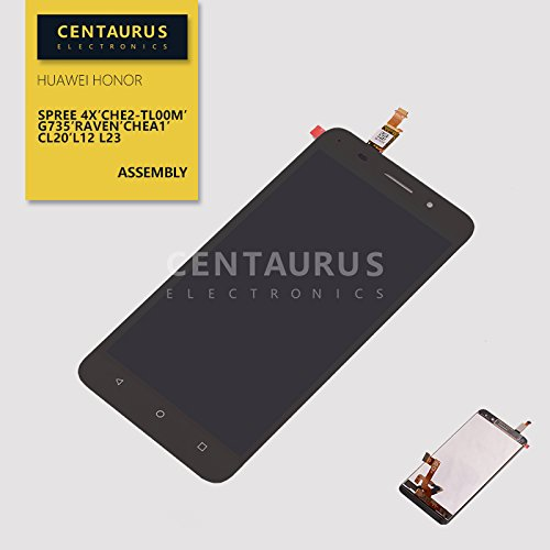 Touch Digitizer Screen LCD Replacement Display For Huawei Honor 4X Raven H892L Che1-CL20 Che2