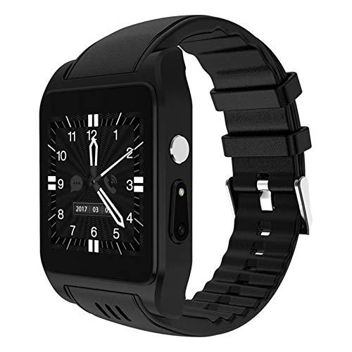 Amazon.com: X86 Bluetooth WiFi Smart Watch ROM 4G SIM Card ...