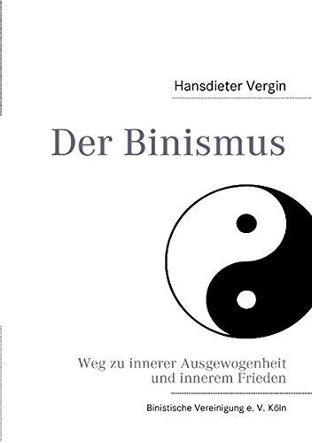 Der Binismus (German Edition) ebook
