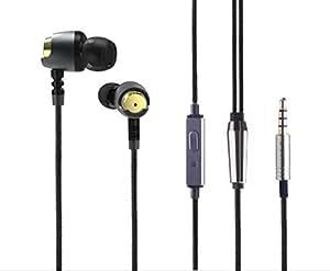 CB3 Metal Earbud Headphones