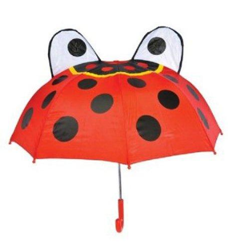 Lady Bug Umbrella Cool Kids