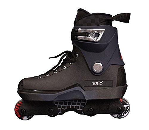 ダーリンベアリングトライアスロンValo v13 Alex Broskow積極的なスケートミッドナイト