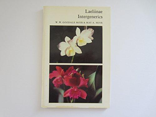 Laeliinae Intergenerics