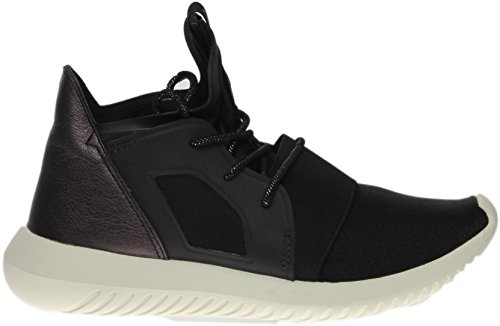 Sneaker Originals Fashion Black Tubular white adidas Defiant Women's Black wXfFRSq