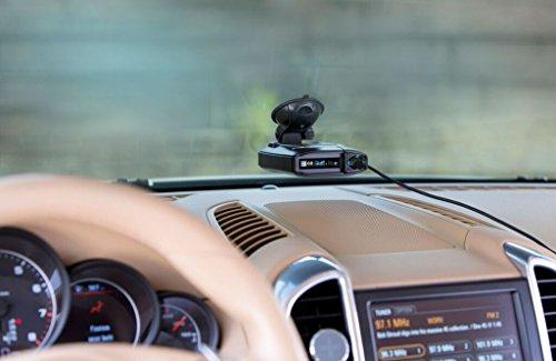 ESCORT MAX360 - Laser Radar Detector, GPS for Fewer False Alerts, Lightning Fast Response, Directional Alerts, Dual Antenna Front and Rear, Bluetooth, Voice Alerts, OLED Display, Escort Live! by Escort (Image #5)