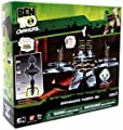 Ben 10 Intergalactic Plumber Jail (Section 1) by Ben 10