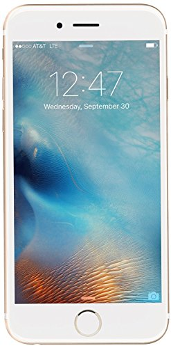 Apple iPhone 6S 128 GB T-Mobile, Gold