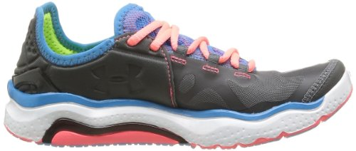 Zapatillas De Under Armour Charcoal Running Charge electric 2 Ua Blue Material W Sintético Rc Mujer qYqaw