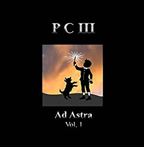 Ad Astra, Volume 1 (Background Concentration Music for Studying)
