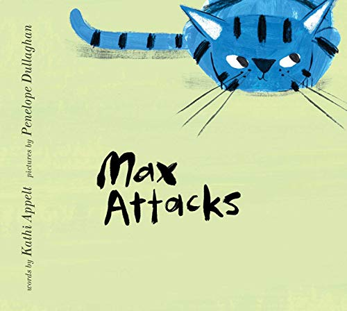 Image of Max Attacks