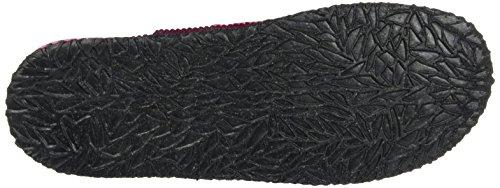 Kitz - Pichler Riva - Zapatillas de casa Unisex adulto Pink (pink Punkte)