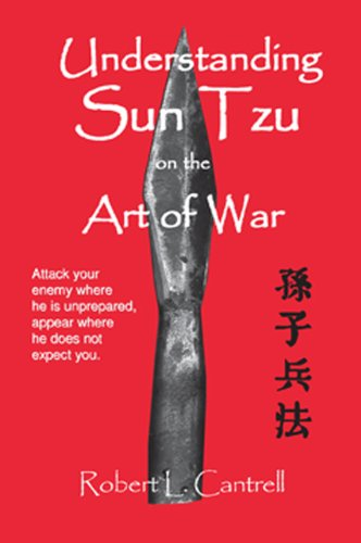 Understanding Sun Tzu on the Art of War pdf epub