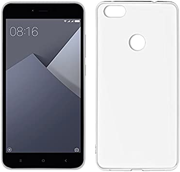 iGlobalmarket Funda Silicona para Xiaomi Redmi Note 5A / Note 5A ...