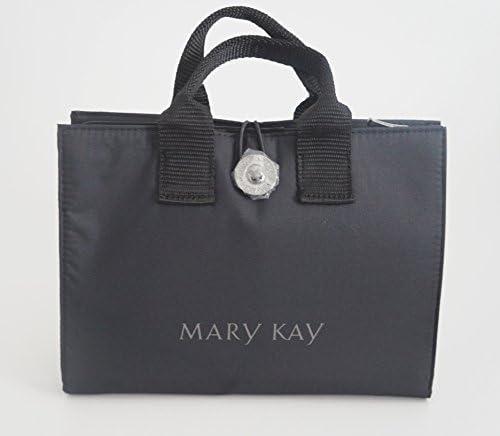Mary Kay Brush Collection Pincel Juego compuesto por 1 X Brocha para polvos, 1 x sombra pincel, 1 x Eyeliner Pincel, 1 x Cejas bürstchen, 1 x Pincel para medio tonos y