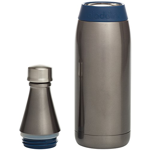 alladin insulated water bottle - 2