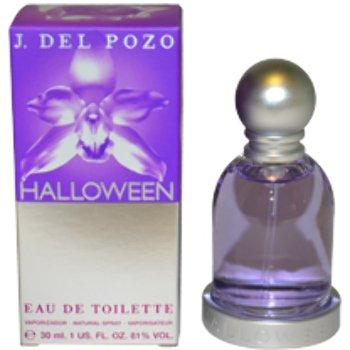 Women J. Del Pozo Halloween EDT Spray 1 oz 1 pcs sku# 1757297MA -