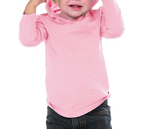 Pink Baby Sweatshirt - 6