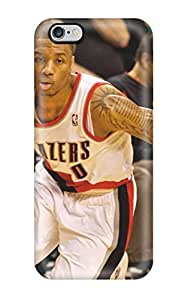 New Style portland trail blazers nba basketball (14) NBA Sports & Colleges colorful iPhone 6 Plus cases