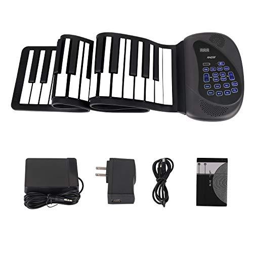 Keyboards & MIDI