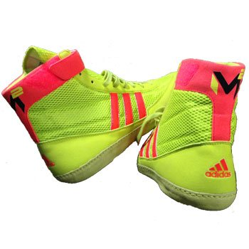 Adidas Magic Man Combat Speed  Wrestling Shoes