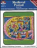 Medieval Period-Book 2 (w/transparencies)
