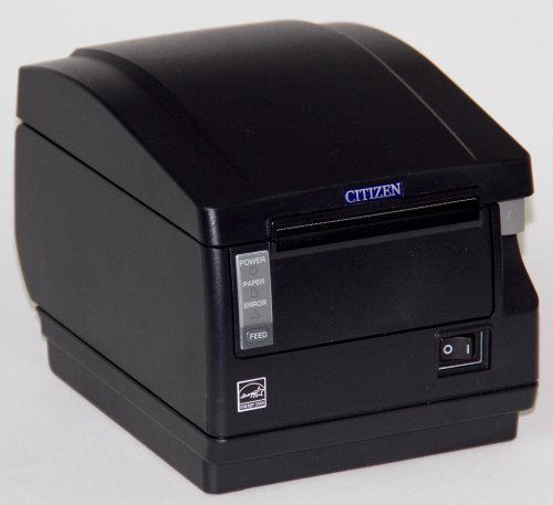 CITIZEN CTS S651 DRIVERS FOR PC
