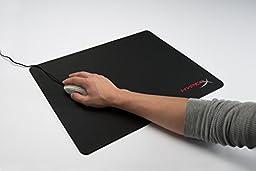 HyperX FURY Pro Gaming MousePad - Large (HX-MPFP-L)