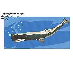 The Underwater Baseball Game
