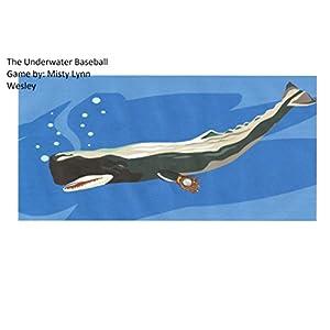 The Underwater Baseball Game Audiobook
