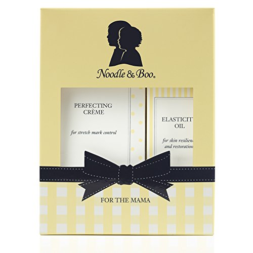 Noodle & Boo For The Mama Gift Set