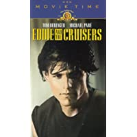 Eddie & the Cruisers [Import]