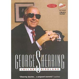 George Shearing: Lullaby of Birdland by View Video