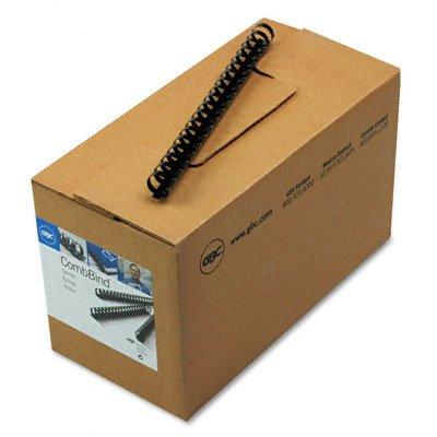 GBC4000104 - CombBind Plastic Binding Combs