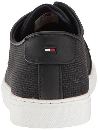 Hilfiger Shoe Tommy Tommy Black Black MCKENZIE Hilfiger Shoe MCKENZIE q4Xvv