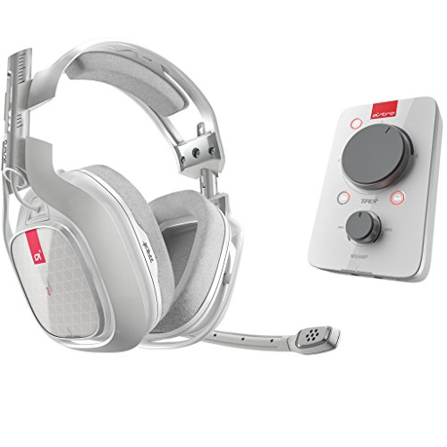 ASTRO Gaming A40 TR Headset + MixAmp Pro TR for Xbox One and Future Console