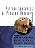 Pattern Languages of Program Design 3 (v. 3)