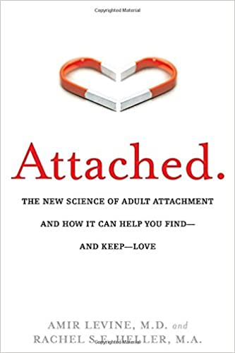 Adult Attachment Patterns