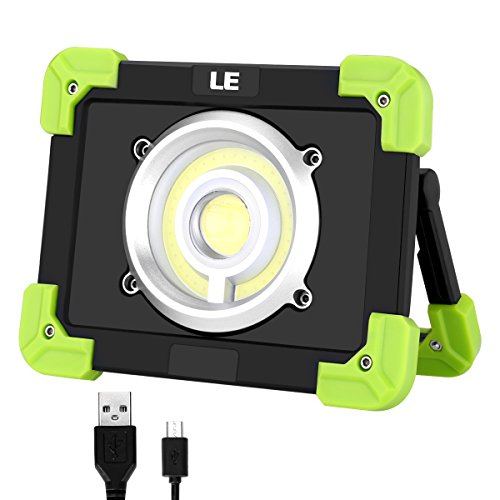 Led Camping Light Rechargeable - 6