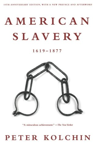 Search : American Slavery: 1619-1877