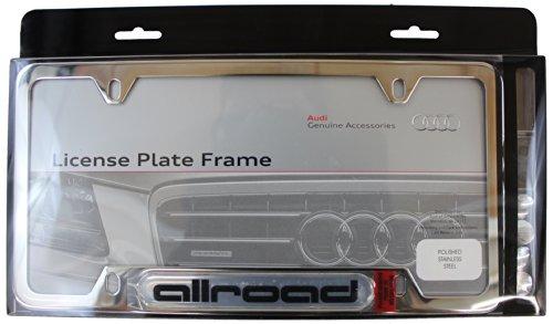 Audi Allroad Spoiler Spoiler For Audi Allroad